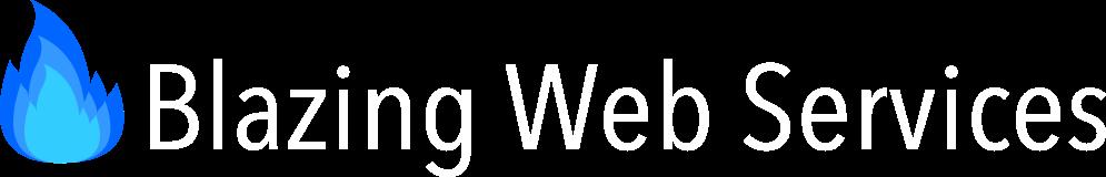 Blazing Web Services